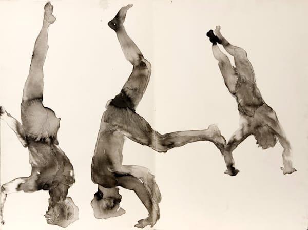 Handstand 4