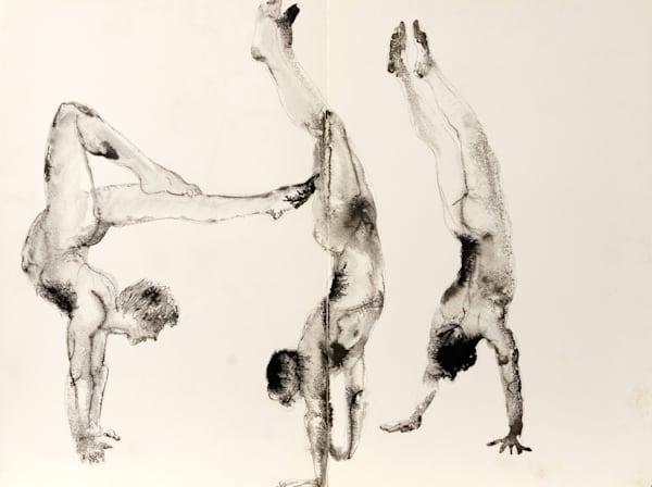 Handstand 7
