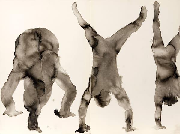 Handstand 5