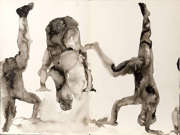 Handstand 2