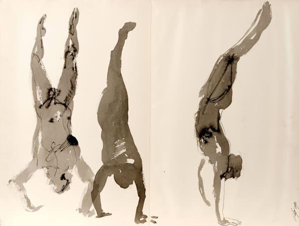 Handstand 8