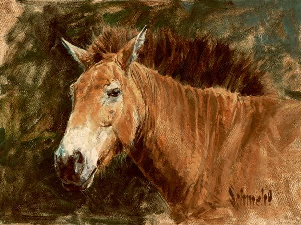 Beast Art for Sale