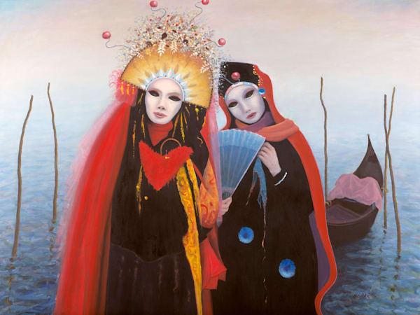 Carnival Costumes - Original