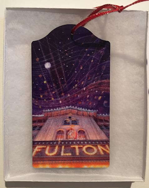 Fulton Marquee | Freiman Stoltzfus Gallery