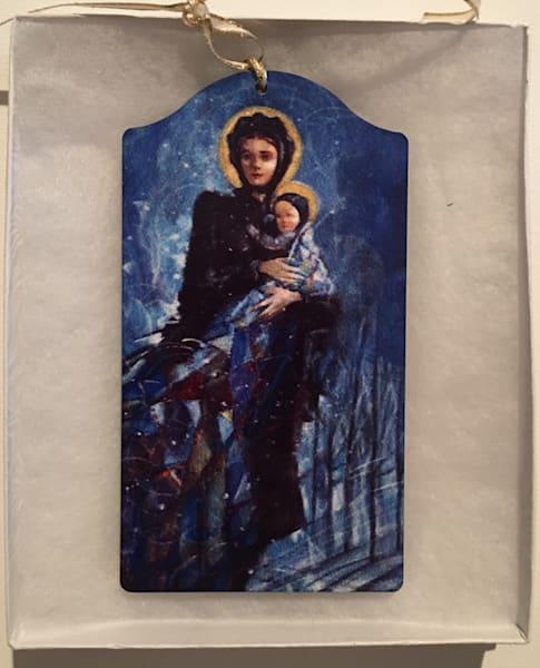 Madonna And Child   Freiman Stoltzfus Gallery