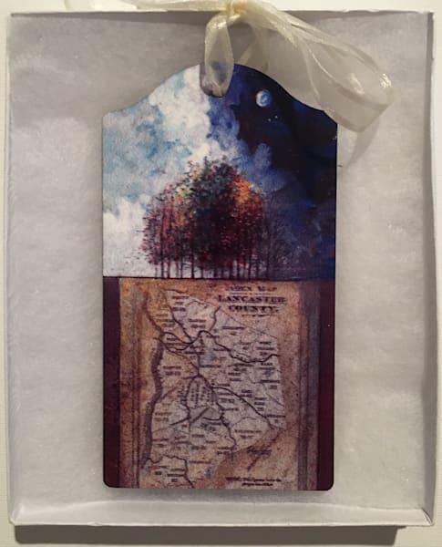 Lancaster Seasons | Freiman Stoltzfus Gallery
