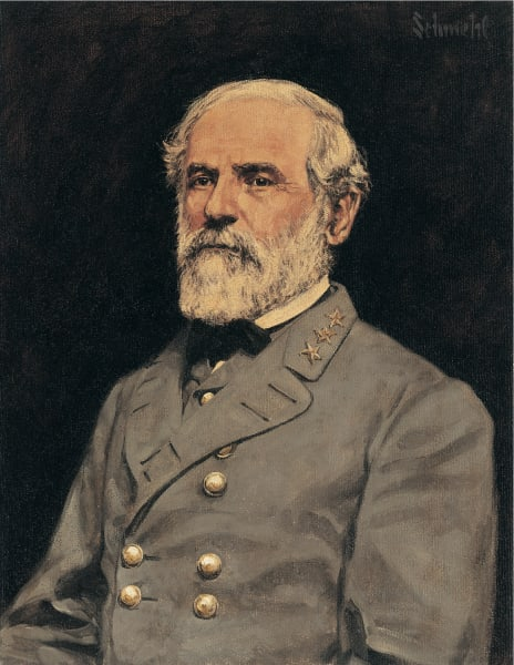 Robert E. Lee Art for Sale