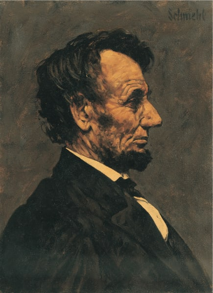 Abraham Lincoln Art for Sale