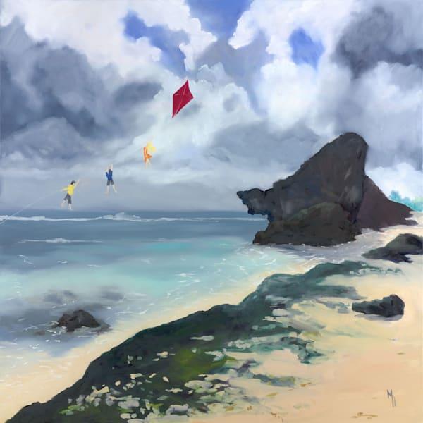 Grand Kite Adventure