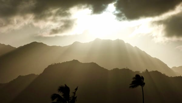 mauka and makai - a terrific selection of Hawaiian Photography - Robert Abbett Art
