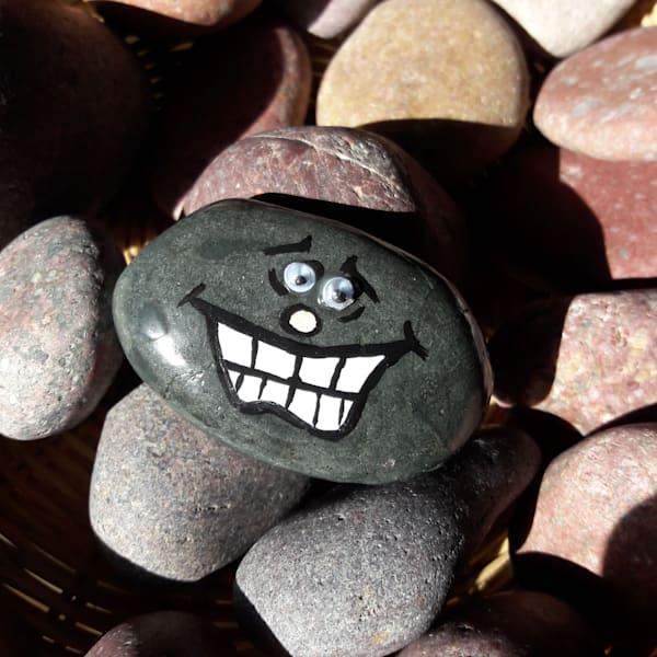 Rock Art - Perseverance