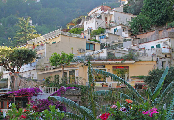 Capri Italy Hillside  Photography Art | Lee Loventhal Photography