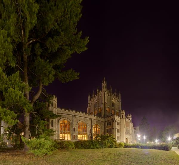 Library Night - Vassar College