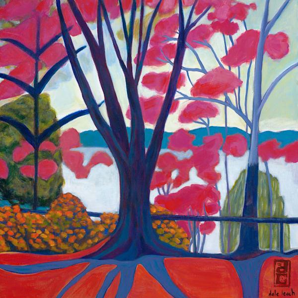 Spring Lake Macdonald - Original