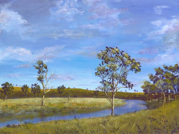 Four Mile Creek - Original