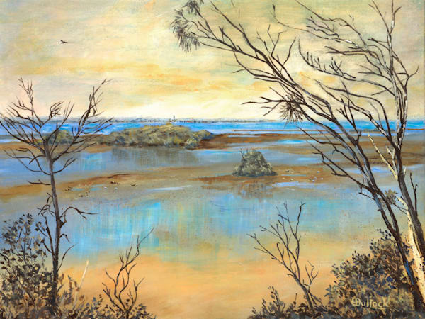 Sandstone Point Queensland - Original