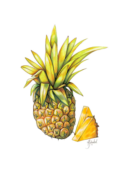 Pineapple - Original
