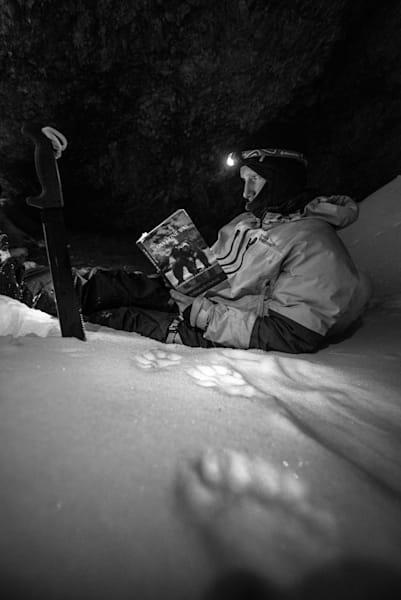 Location: Alaska Rider: Joel Loverin Photographer: Talon Gillis 250 975 0773  info@talongillis.com 1551 overlook st. Prince Rupert b.c.  v8j 2c7