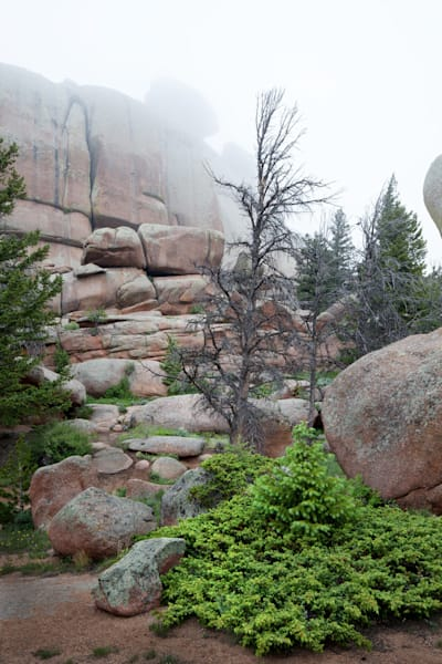 Rocks Of Vedavu Art | Cunningham Gallery