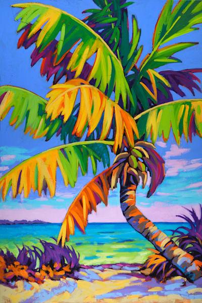 Tranquility  Art | Sally C. Evans Fine Art
