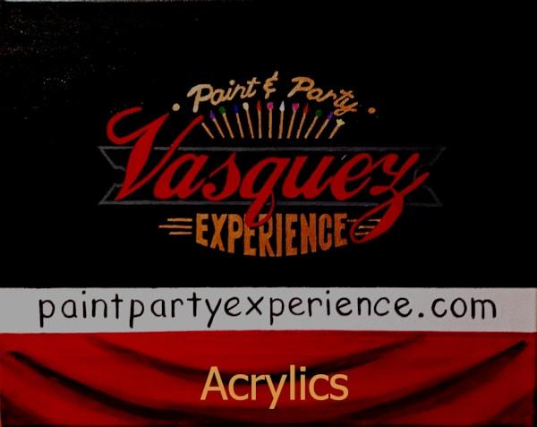 Acrylics Logo