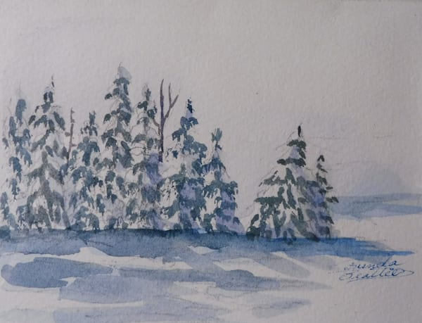 WinterSunlight