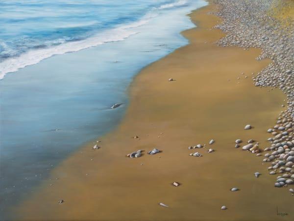 Leave Your Footprint | Art Prints by Giota Vorgia