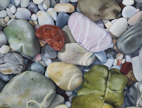 Crystal Clear | Art Prints by Giota Vorgia