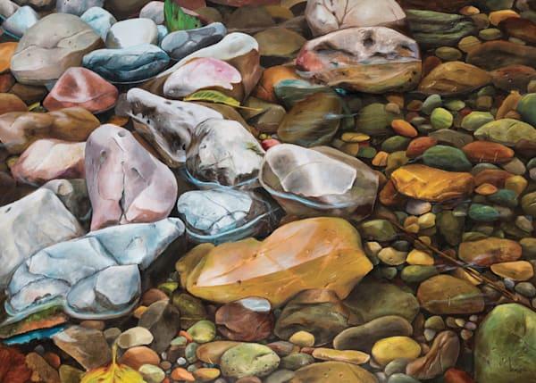 Tranquil Moment | Art Prints by Giota Vorgia