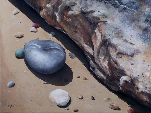 Borderline | Art Prints by Giota Vorgia