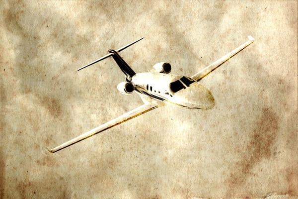 Flying By Faith