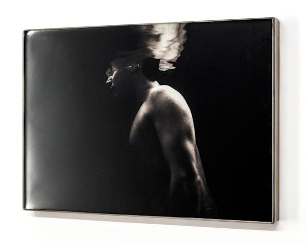 Josh Underwater 12x16