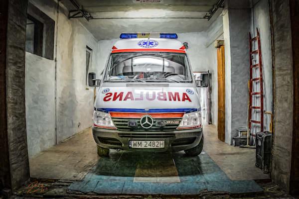 The Ambulans