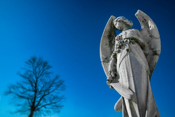 images of arch angels, biblical angels, angels of God, angel photography by Brad Oliphant,