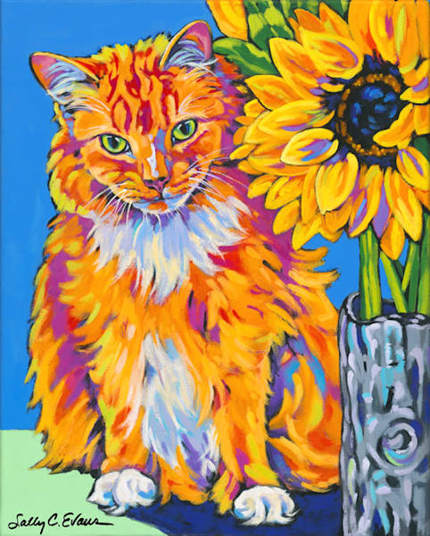 Roo | Sally C. Evans Fine Art