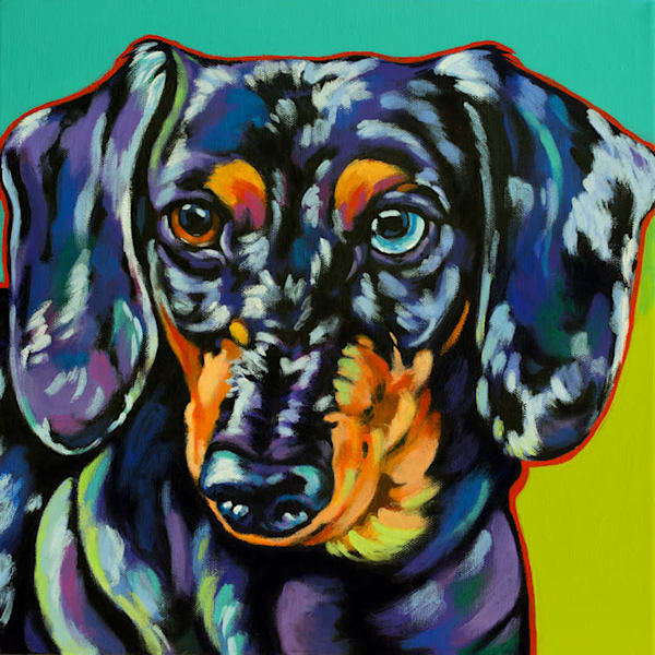 Lucy | Sally C. Evans Fine Art