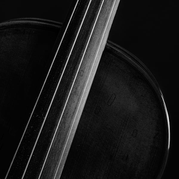 Dark Square Antique Violin Image 1732.37