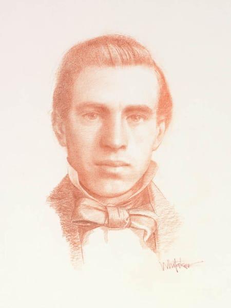 Joseph Smith Sketch