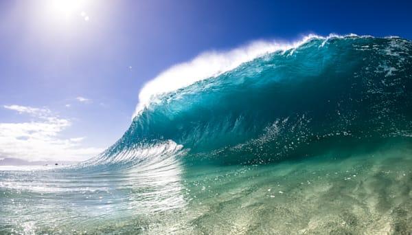 Ocean Photography | Last Breath by Jaysen Patao