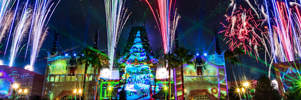 Jingle BAM 9 - Disney Photographic Art | William Drew Photography