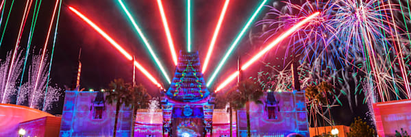 Jingle BAM 1 - Disney Photographic Art | William Drew Photography