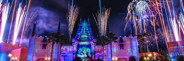 Jingle BAM 2 - Disney Photographic Art | William Drew Photography