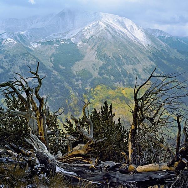 Mount Antero Art | Cunningham Gallery
