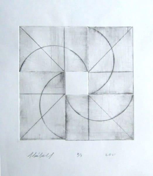 Rotor — Pinwheel Series Art | skibellart