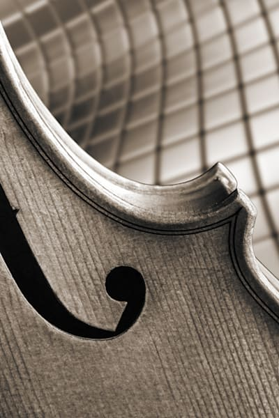 Tile Background Violin Image wall Art 1732.74