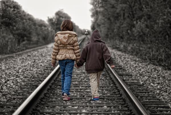 The Runaways Photography Art | Lance Rosol Fine Art Photography