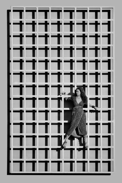 Rosie Trellis Photography Art | Lance Rosol Fine Art Photography