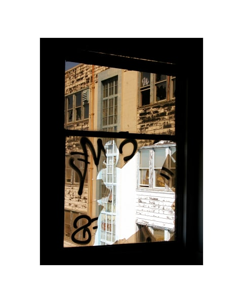 A Window To Windows Photograph for Sale as Fine Art Print