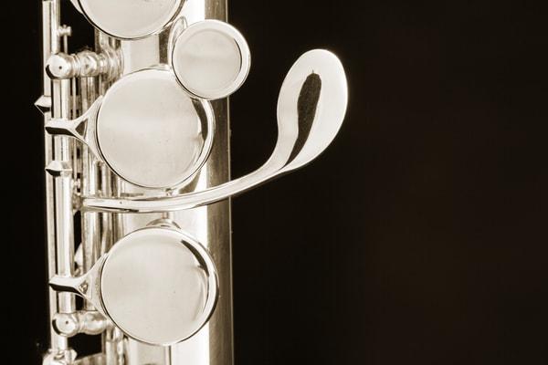 Music Art G Key for in Sepia 3452.01