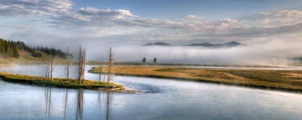 7391 Hayden Valley Yellowstone Art | Cunningham Gallery